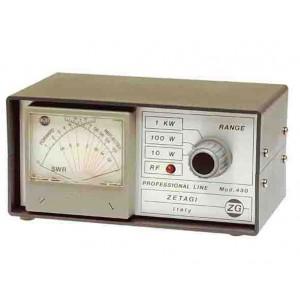 ZETAGI 430 VHF / UHF
