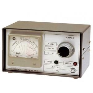 ZETAGI 700 HF VHF / UHF