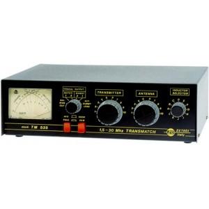 ZETAGI TM535 Acoplador de antena para HF