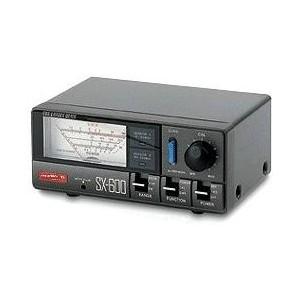 TELECOM SX-601 Medidor R.O.E. y Vatímetro HF, VHF y UHF