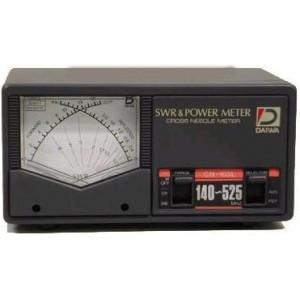 DAIWA CN-103LN nedidor R.O.E. VHF y UHF