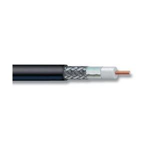 Cable coaxial RF-400LTA baja perdida