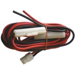 RK-06 Cable de Alimentación cc Emisoras  HYTERA y Yaesu