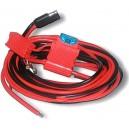 HKN4137A Cable de Alimentación Emisoras Motorola