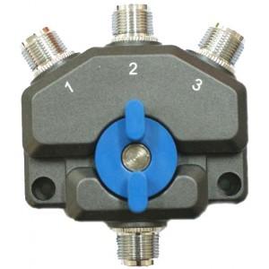 D-original AV-SW3N conmutador 3 posiciones
