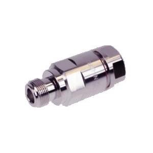 """Conector N hembra para cable Cellflex de 1/2"""""""