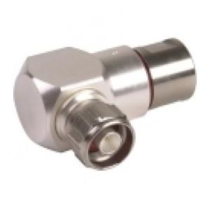"Conector N macho acodado 90º para cable Cellflex de 1/2"""
