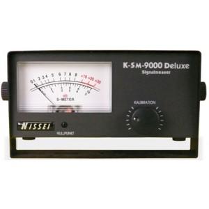 NISSEI Maas KSM 9000 Medidor de señal S-METER