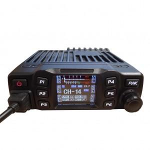 Emisora CB 27 Mhz ANYTONE APOLLO II