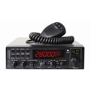 Anytone AT-5555 V6 EMISORA 10m 28MHz