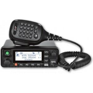 TYT-MD9600 V2 Emisora Digital DMR y Analogica FM, Bibanda 144/ 430Mhz