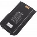 Bateria para walkie TYT MD-380, 7,2V 2200mA hora