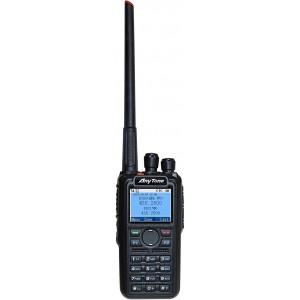 Anytone AT-D868UV Walkie digital DMR y analógico FM doble banda 144/430MHz