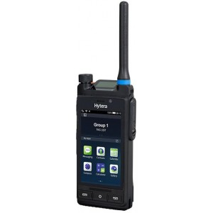 Walkie DMR, FM, LTE Wifi Hytera PDC760 (350MHz - 525MHz)