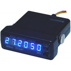 frecuencimetro GALAXY FC-347 para Super Star 3900