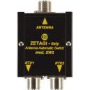 Zetagi SW2 Conmutador de antena automático