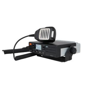 HYTERA MD625 UHF 45W con Bluetooth
