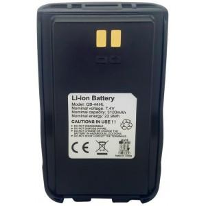 Bateria Anytone AT-D868UV 7,4V, 3100mA