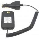 Eliminador de batería para ANYTONE AT-D868 y AT-D878