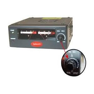 Fuente de alimentación TELECOM AV-830-NF