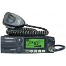 President MC KINLEY Emisora de CB 27MHz con AM / FM / USB / LSB