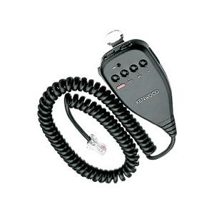 Micrófono kenwood mc-45