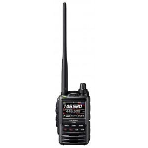 YAESU FT-3DE TRANSC.BIBANDA DIGITAL 144 VHF/ 430 UHF con GPS
