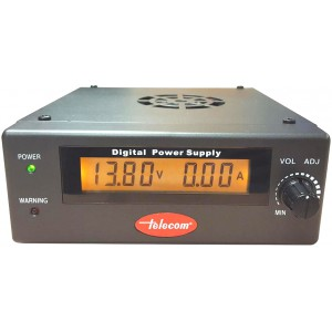 Fuente de alimentación TELECOM AV-830-DP