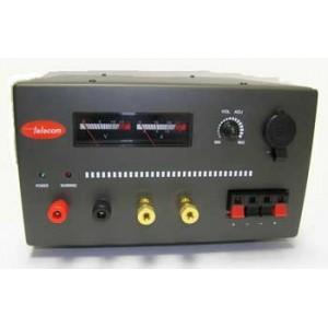 Fuente de alimentación TELECOM AV-6065-NF de 60 a 65A