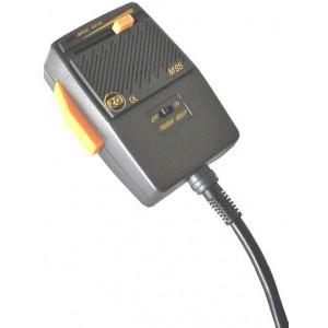 Micrófono de ganancia ZETAGI M95